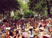 "Joanie Leeds' ""Good Egg"" Released in Madison Sq. Park to Crowd of 1,775, DVD to Follow"
